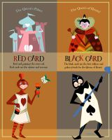 Alice characters 2 by rac3775