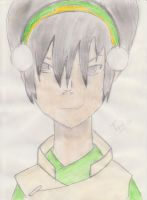 Toph by SniffBlack
