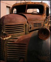 Ol Dodge 1 by venusbloo