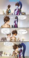 Tracer x Windowmaker.P2 by Shchigatsu