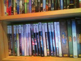 Just My Games by 123ffr