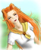 Zelda: Malon's Laughter by Adella