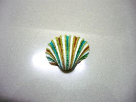 Color Seashell by SOS101
