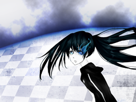 BRS- Innocent Soul by MeryRGB