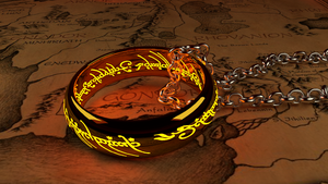 One ring to rule them all by onejon