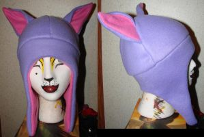 Toast Hat - 2009 by BreachofReality