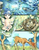 The mystic island page 2-color final by bluemoon214