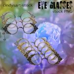 Royal Eye Glasses by cindysart-stock by CindysArt-Stock