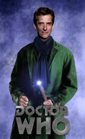 Introducing Peter Capaldi as the Doctor! by Doctor-Oho