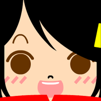Face Icon for LinSakurane by Woofsufsifs