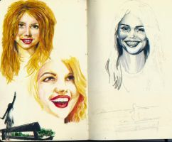 Cassie Ainsworth by Eurokike