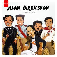 Juan Direksyon (Independence Day 2012) by freakypencils