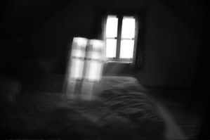 Ghosts in Sortland ii by TheMetronomad