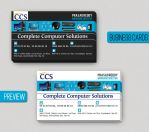 Business Cards Preview by chaitus-digiart
