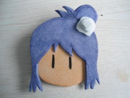 Konan Pin (GE) by Lorenius11