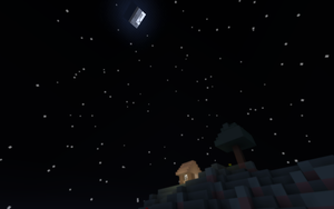 A Minecraft Night by link6155
