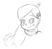 Mabel092712 by leadhooves