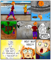All the Caged Years Pg.5 by JJJorgie