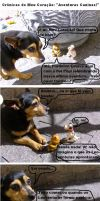 HQ Cronicas Caninas 1 by Star-Clair