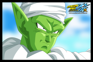 Piccolo by MrPowers20