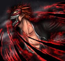 Hollowfication by Gray-Fullbuster