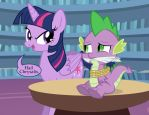 Let's Review: MLP #43 by MLP-Silver-Quill