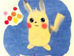 Pikachu after Pxler-o-Matic by ThatPuggy