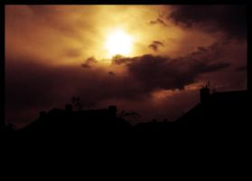 Eternal sun. by mac828 by Scapes-club