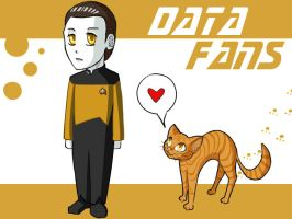 Data-Fans ID contest 2 by P-JoArt