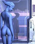 The Asari by cyanthree