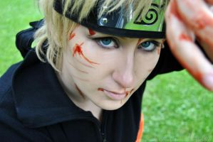 Naruto Uzumaki: Birthday by Naru-kawaii-chan