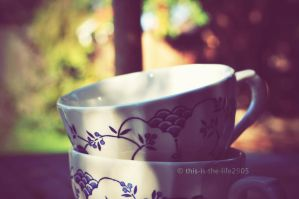 As Simple As A Cup Of Tea by this-is-the-life2905