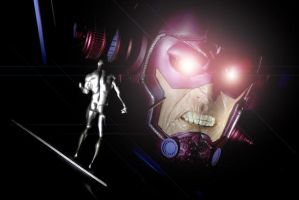 Sideshow Collectibles Galactus by Figure-Gallery