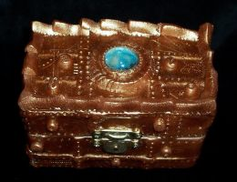 Steampunk Treasure Box2 by ValerianaSolaris