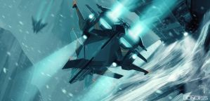 High Transfer by sinakasra