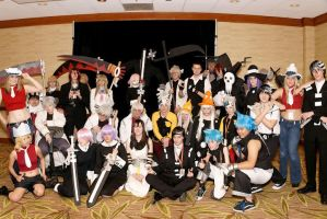Soul Eater(4) at A-kon23 by Death-the-Girl88