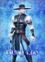 Kung lao work 4 by NefariousFusion