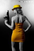 Rule 63 Dick Tracy 01 by bcdirector