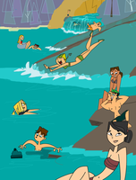 Summer :TDI: by shilogh-izzy123
