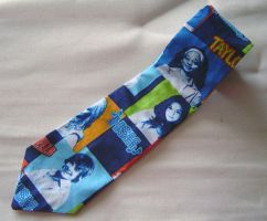 High School Musical Necktie by Isilian