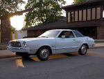 1974 to 1978 mustang by JDAWG9806