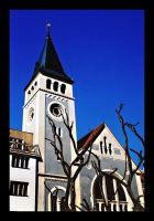 bratislava II by thecell