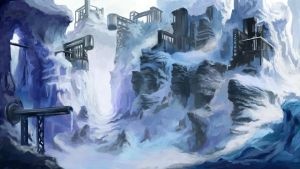 Frozen Industry by Icarus667