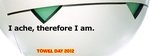 Towel Day 2012 FB banner 02 by markyboy01