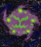 Majestic Spiritomb -no text- by Airenu-ish