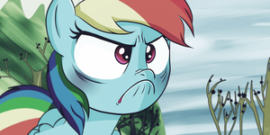 *DO I LOOK ANGRY?!* by Phinbella-Flynn