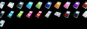 MP3 Icons Full Preview by deleket