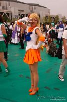 Minako Aino Sailor Venus 004 by DownFall2448