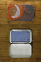 altoids tin candle by MissObsession