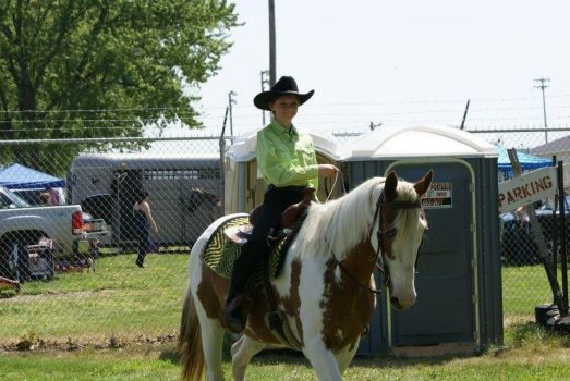 Horse Show 2012 1 by blazingfires13
